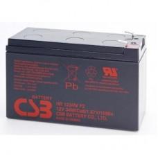 Батарея до ДБЖ 12В 9Ач CSB (HR1234WF2)